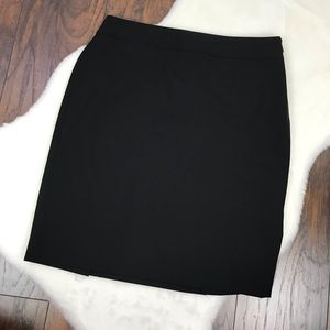Banana Republic Size 10 Pencil Skirt